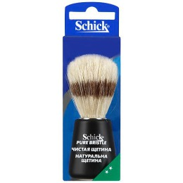 Schick помазок для бритья, 1 шт