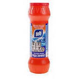 """Help порошок сода-эффект """"Морской бриз"""" банка 400 г"""