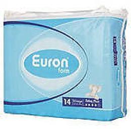 """Helen Harper подгузники для взрослых """"Euron form"""" xl extra plus 14 шт"""
