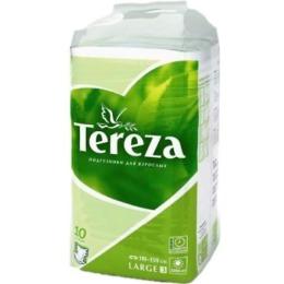 """Tereza подгузники для взрослых """"Day Extra Large"""", 10 шт"""