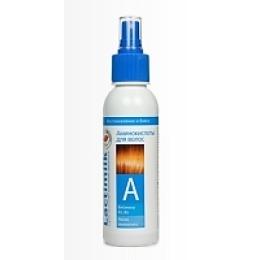 """Lactimilk аминокислоты для волос """"Восстановление и блеск"""", 200 мл"""