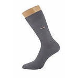 """Griff носки мужские """"Classic b2"""" черные"""