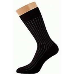 "Griff носки мужские ""Classic b3"" светло-серые"