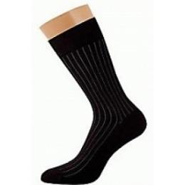 """Griff носки мужские """"Classic b3"""" черные"""