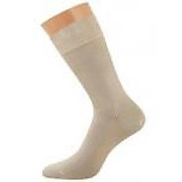 """Griff носки мужские """"Premium e4"""" всесезоннные, светло-серые"""