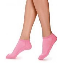"""Incanto носки женские """"Cot ibd731002"""" розовые"""