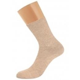 """Griff носки женские """"B4o1 меланж"""" фуксия"""