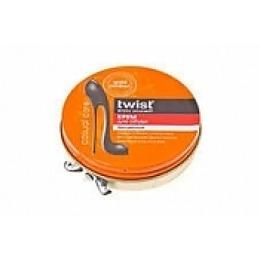 """Twist крем для обуви """"Банка"""", 50 мл"""
