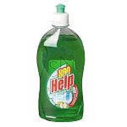 """Help бальзам для мытья посуды """"Алоэ"""", 720 мл"""