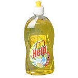 "Help бальзам для мытья посуды ""Лимон"", 720 мл"