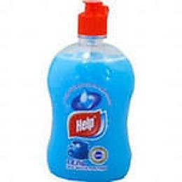 """Help средство для мытья посуды """"Антибактериальное"""", 500 мл"""