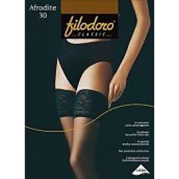 "Filodoro чулки ""Afrodite 30 aut"" playa"