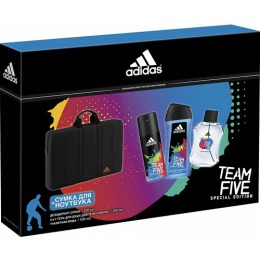 "Adidas набор мужской ""Team Five"""