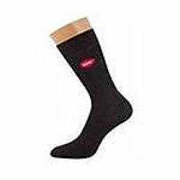 """Griff носки """"Cr7 crazy царь"""" черные"""
