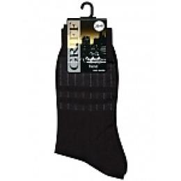 """Griff носки """"T7 trend"""" бежевые"""