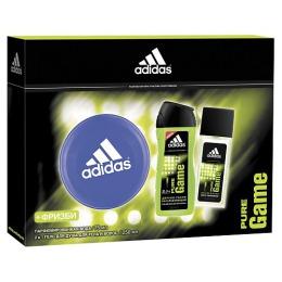 """Adidas набор мужской """"Pure game"""""""