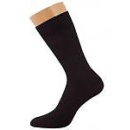 """Griff носки мужские """"Premium e1"""" всесезоннные, черные"""