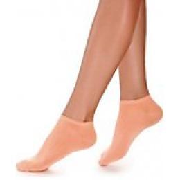 "Incanto носки женские ""Cot ibd731001"" оранжевые"