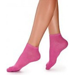 "Incanto носки женские ""Cot ibd733001"" сиреневые"