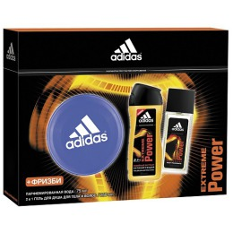 "Adidas набор мужской ""Extreme Power"""