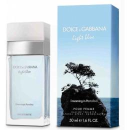 "Dolce & Gabbana туалетная вода ""Ligh blue portofino"""