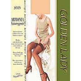 "Golden Lady чулки ""Armonia 20"" glace"