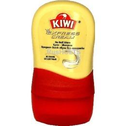 """Kiwi крем для обуви """"Экспресс"""", тон бесцветный, 50 мл"""