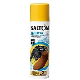 """Salton аэрозоль """"Защита от воды"""" для кожи и ткани, 250 мл"""
