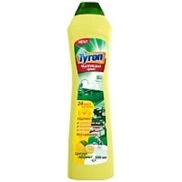 """Tyron чистящий крем """"Цитрус эффект"""", 500 мл"""