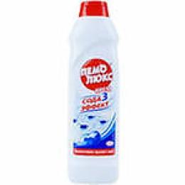 """Пемолюкс чистящее средство """"Крем Морской бриз"""", 250 мл"""