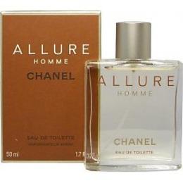 """Chanel туалетная вода """"Allure"""" мужская, 100 мл"""