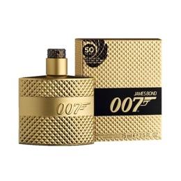 """James Bond туалетная вода """"007 VIP"""" мужская"""