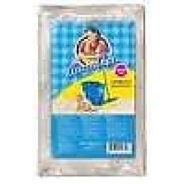 Донна Роза салфетка для пола хлопчатобумажная, 50Х60 см