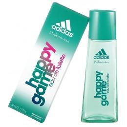 "Adidas туалетная вода ""Happy game"" для женщин, 30 мл"