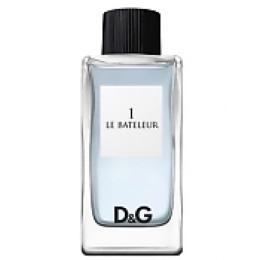 "Dolce & Gabbana туалетная вода "" 1 LE BATELEUR"" женская, 100 мл"