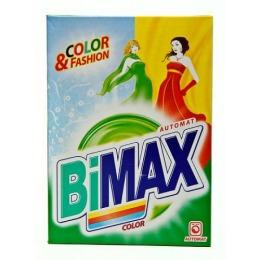 """Bimax стиральный порошок """"СOLOR Fashion"""" автомат, 400 г"""