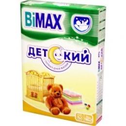 """Bimax стиральный порошок """"Детский"""" автомат, 400 г"""