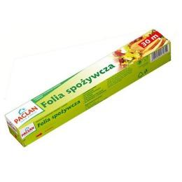 """Paclan пленка """"пищевая 30 м х 29 см """", 1 коробка"""