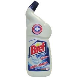 """Bref чистящее средство для унитаза """"Power Bleach"""", 750 мл"""