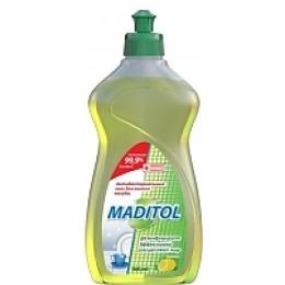 Maditol гель для мытья посуды антибактериальный, 500 мл