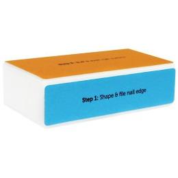 """Sally Hansen Блок для полировки ногтей """"No more ridges - Professional Salon"""", 5,1 г"""