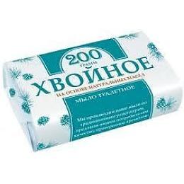 """НЖМК мыло """"Хвойное"""", 200 г"""
