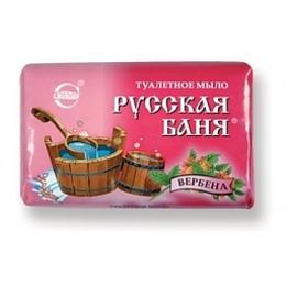 "Свобода мыло ""Русская баня Вербена"", 100 г"