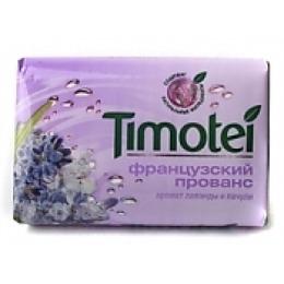 "Timotei мыло ""Французский прованс"",  90 г"