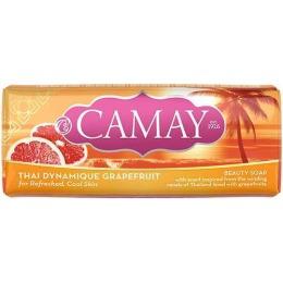 "Camay мыло туалетное ""Thai dynamique grapefruit"", 5x75 г"