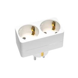 Фотон разветвитель электрический двойник ам 6-2 6а
