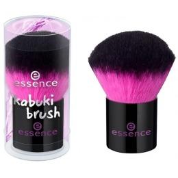 """Essence кисть косметическая """"Kabuki brush"""""""