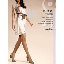 "SiSi колготки ""Miss 40"", размер 2, naturelle"