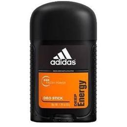 """Adidas дезодорант """"Deep Energy"""" стик для мужчин, 51 г"""