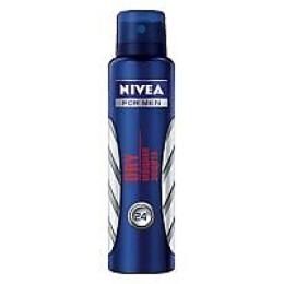 """Nivea дезодорант для мужчин """"Dry"""" спрей, 150 мл"""
